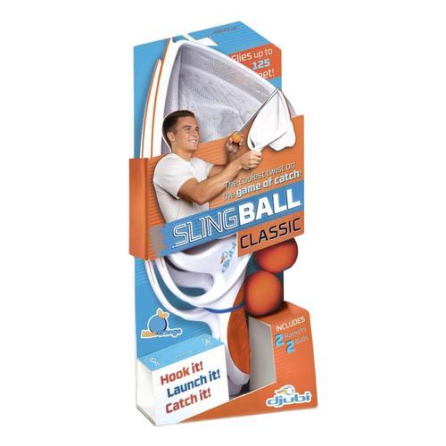 Blue Orange Games Djubi Slingball Classic