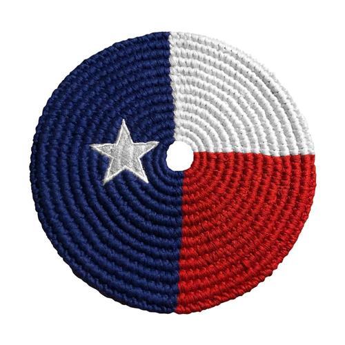 Buena Onda Games MayaFlya Texas Flag Disc