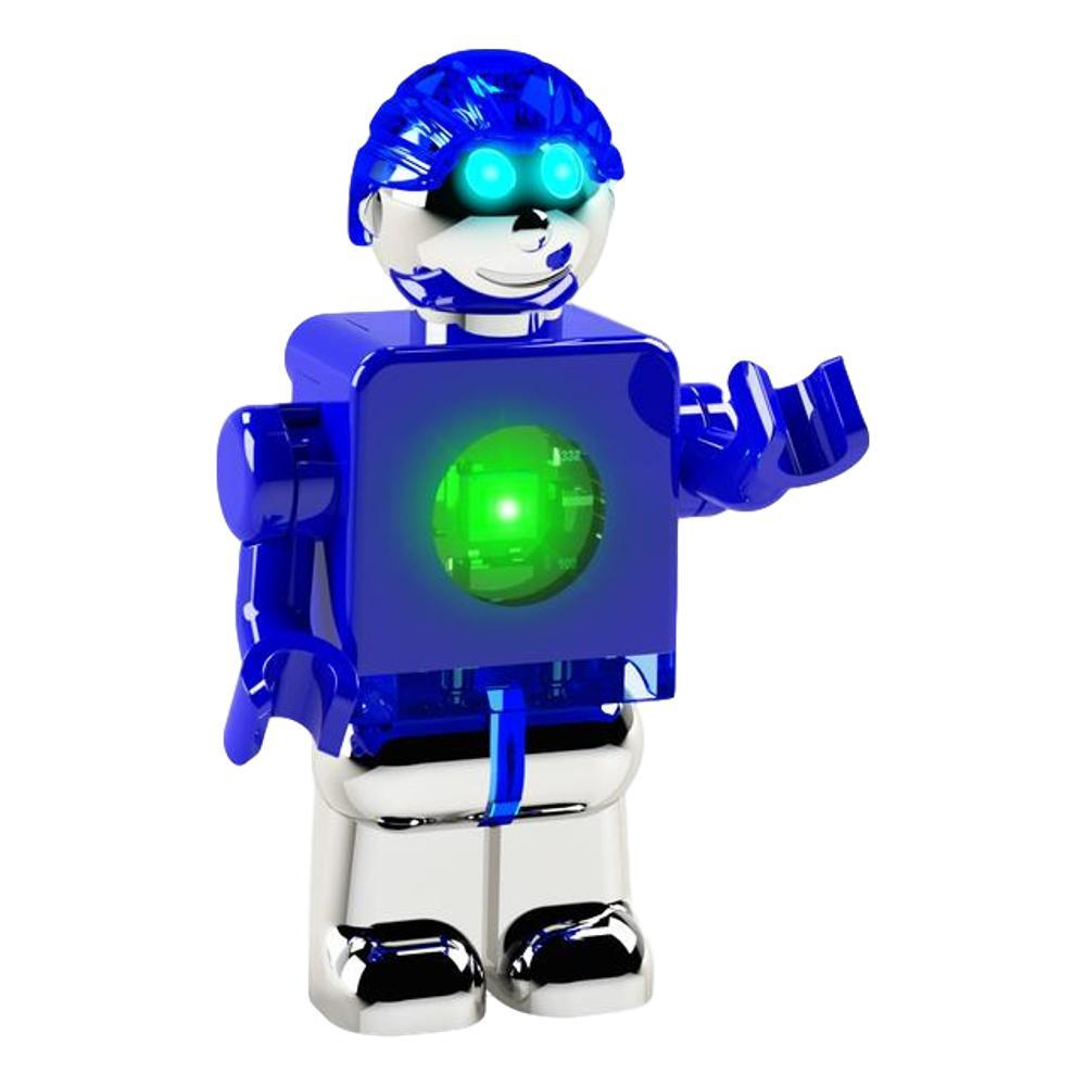 E- Blox Lumen Seymour Illuminated Mini Figure