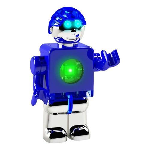 E-Blox LUMEN Seymour Illuminated Mini Figure