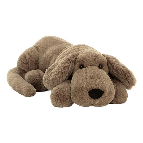 Jellycat Henry Hound Stuffed Animal