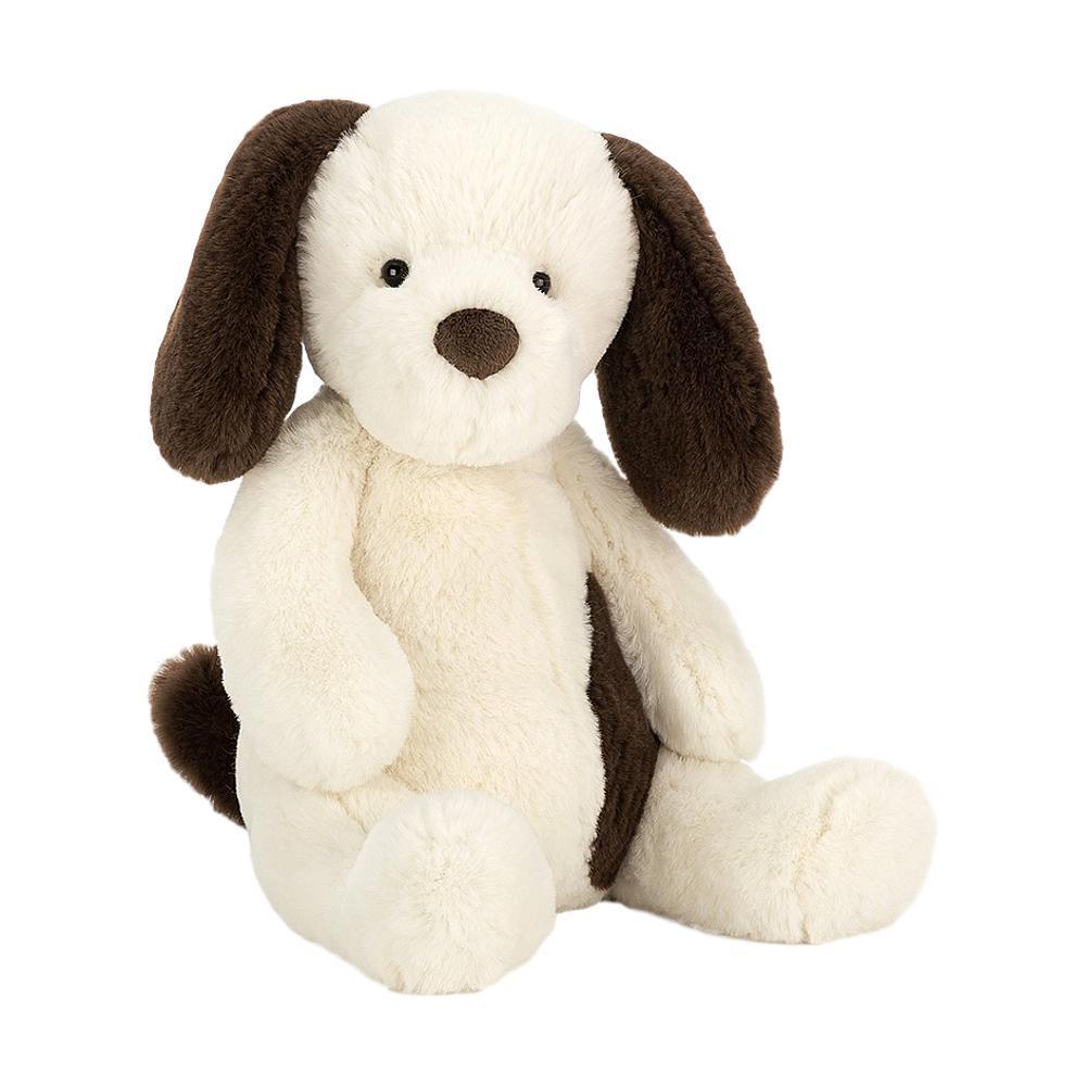 Jellycat Puffles Puppy Stuffed Animal