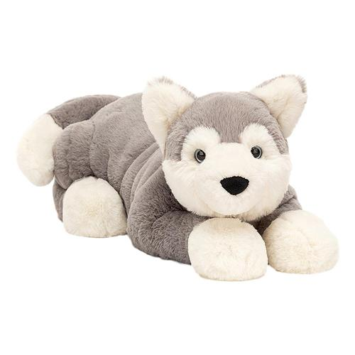 Jellycat Hudson Husky Stuffed Animal