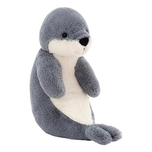 Jellycat Bashful Seal Stuffed Animal