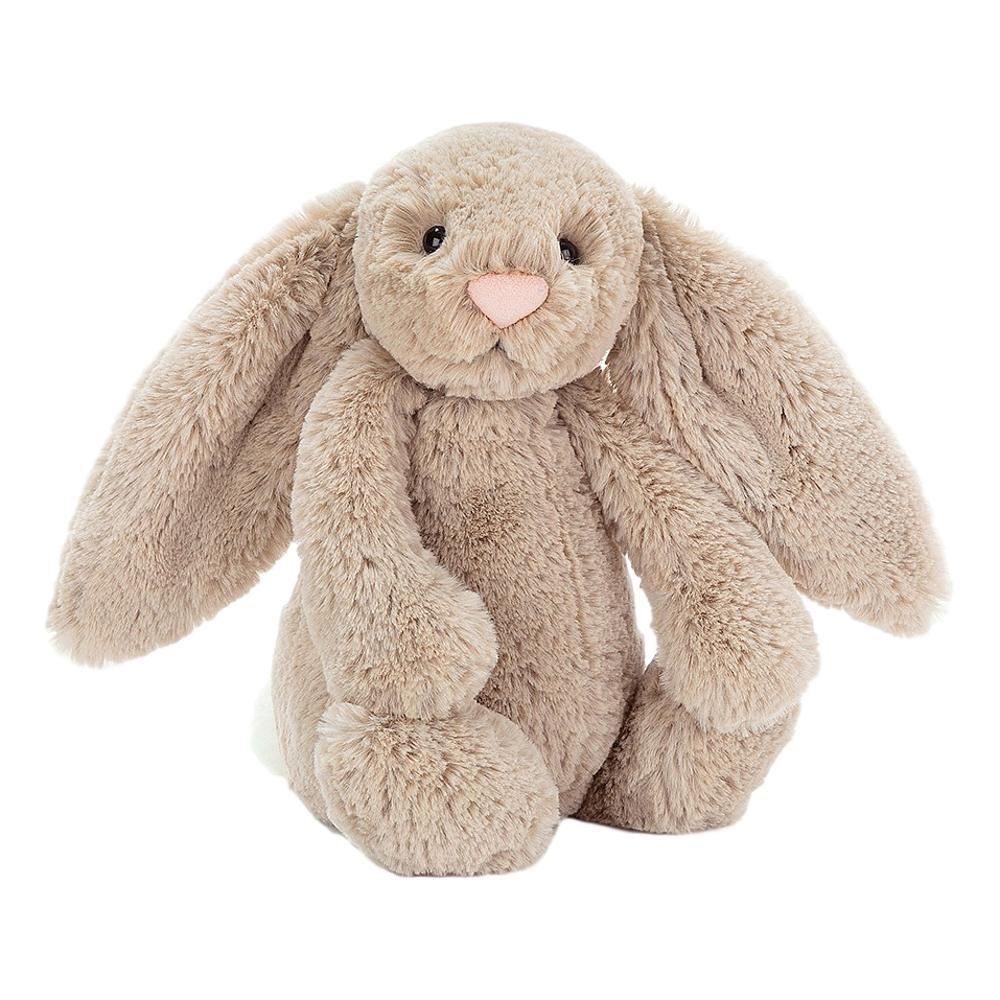 Jellycat Bashful Beige Bunny Stuffed Animal