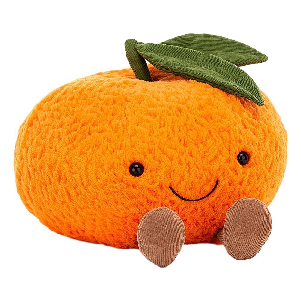 Jellycat Amuseable Clementine Stuffed Animal