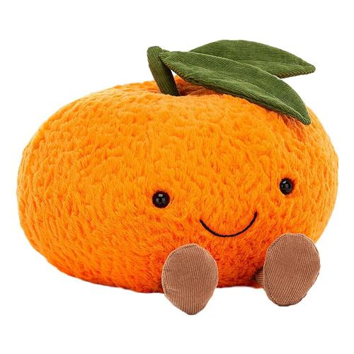 Jellycat Amuseable Clementine Stuffed Animal