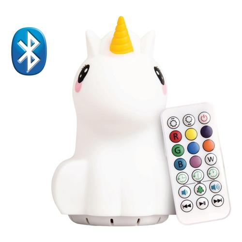 Lumieworld LumiPets Bluetooth Speaker - Unicorn