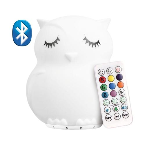 Lumieworld LumiPets Bluetooth Speaker - Owl