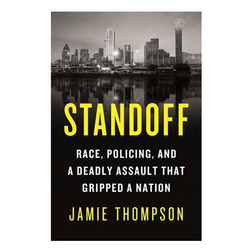 Standoff by Jamie Thompson