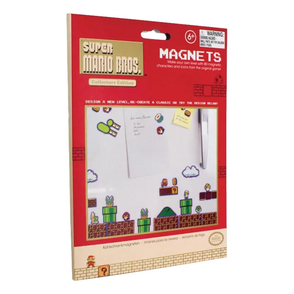 Paladone Super Mario Bros.Magnets