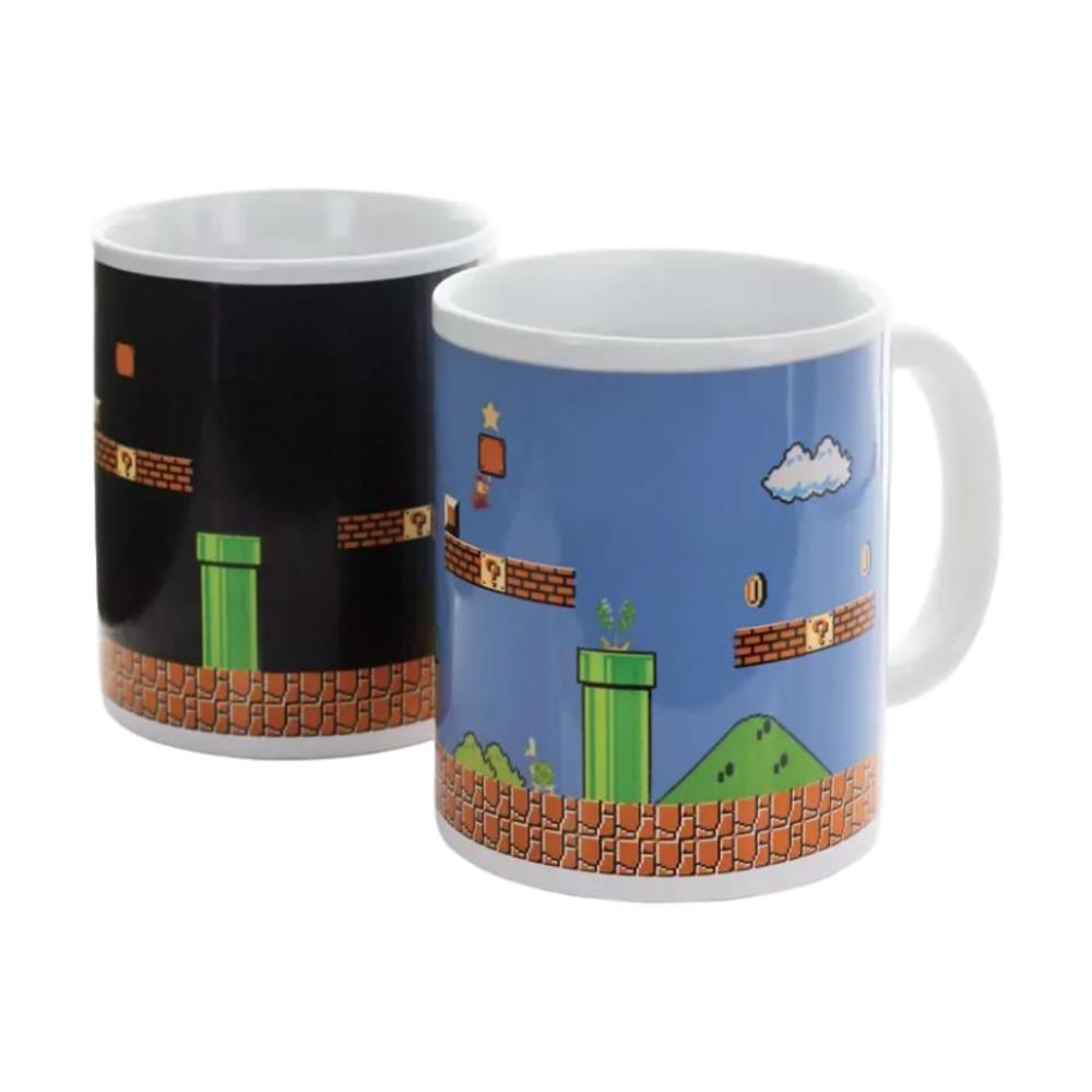 Paladone Super Mario Bros.Heat Change Mug