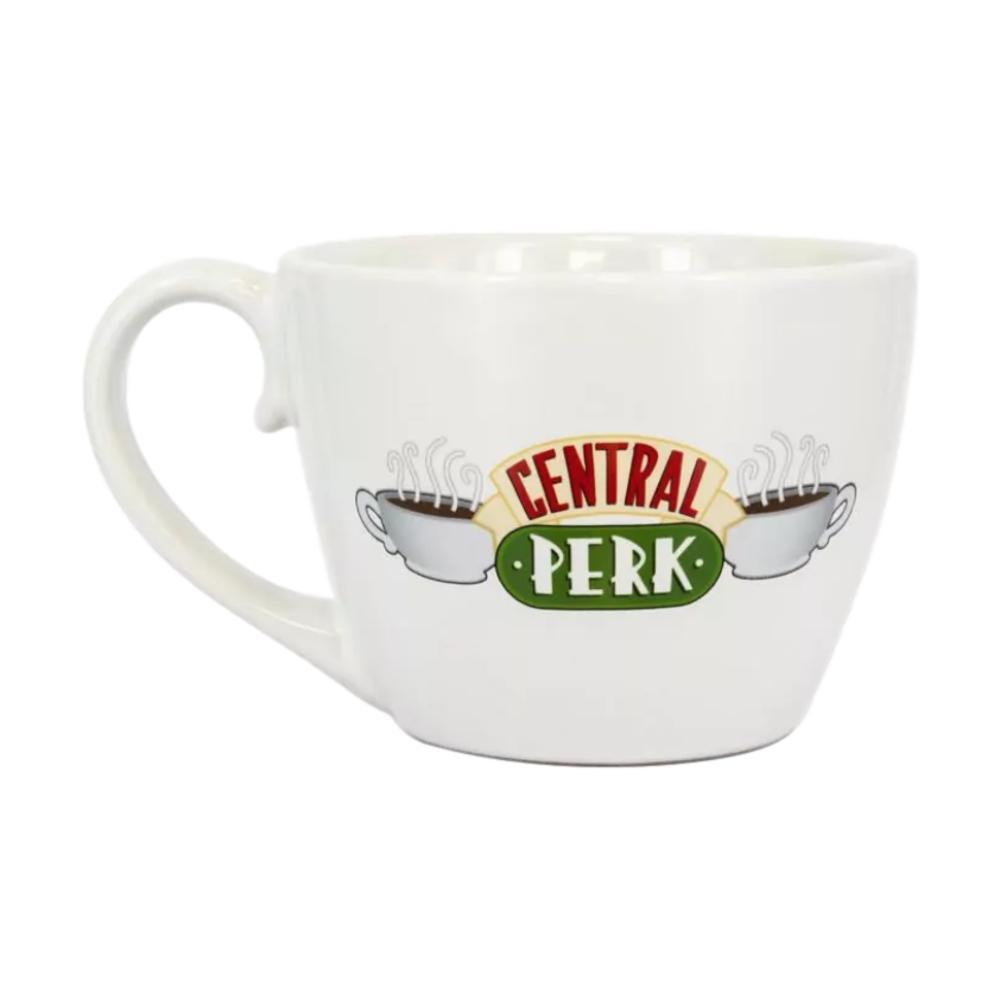 Paladone Central Perk Cappuccino Mug