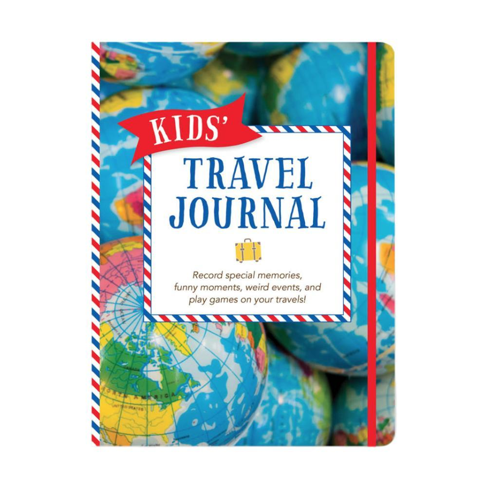 Peter Pauper Press Kids ' Travel Journal
