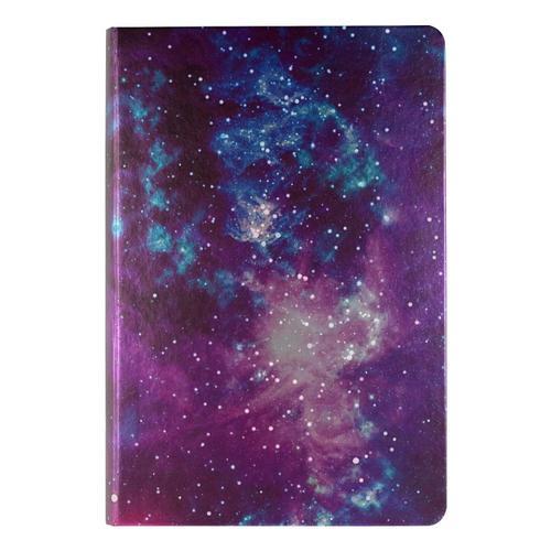 Peter Pauper Press Galaxy Dot Matrix Notebook