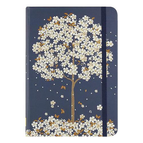 Peter Pauper Press Falling Blossoms Journal