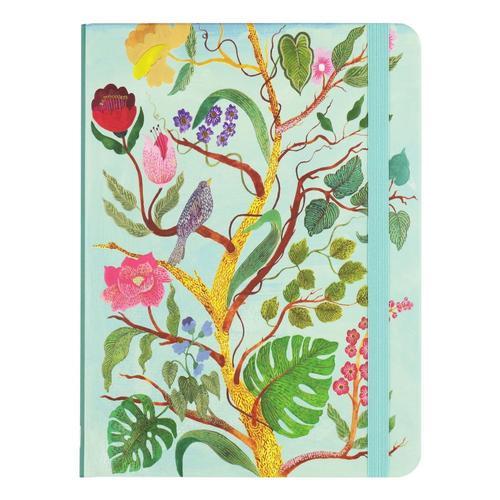 Peter Pauper Press Flowering Vines Journal