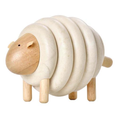 Plan Toys Lacing Sheep
