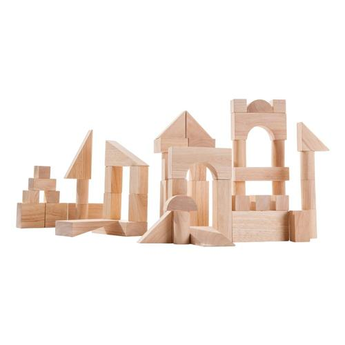 Plan Toys 50 Unit Blocks