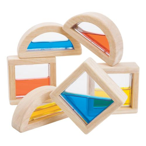 Plan Toys Water Blocks