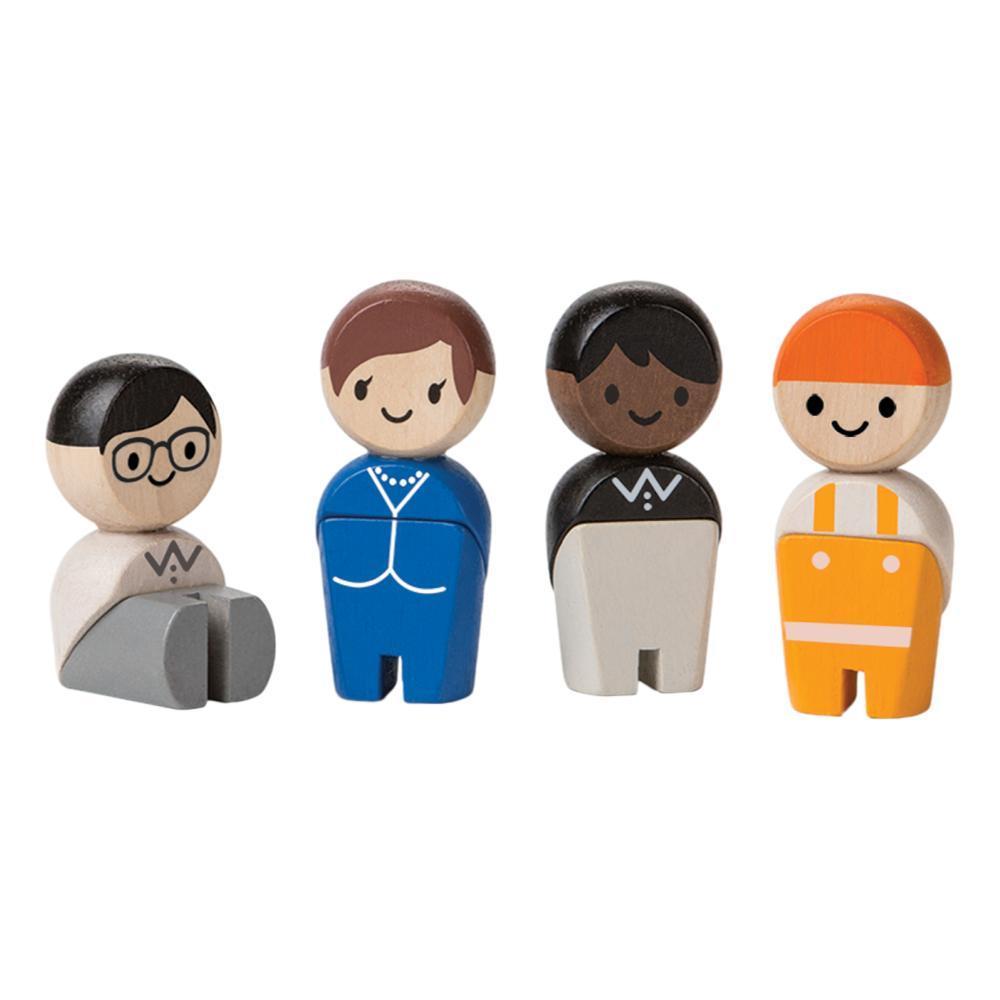 Plan Toys Tradesman Set