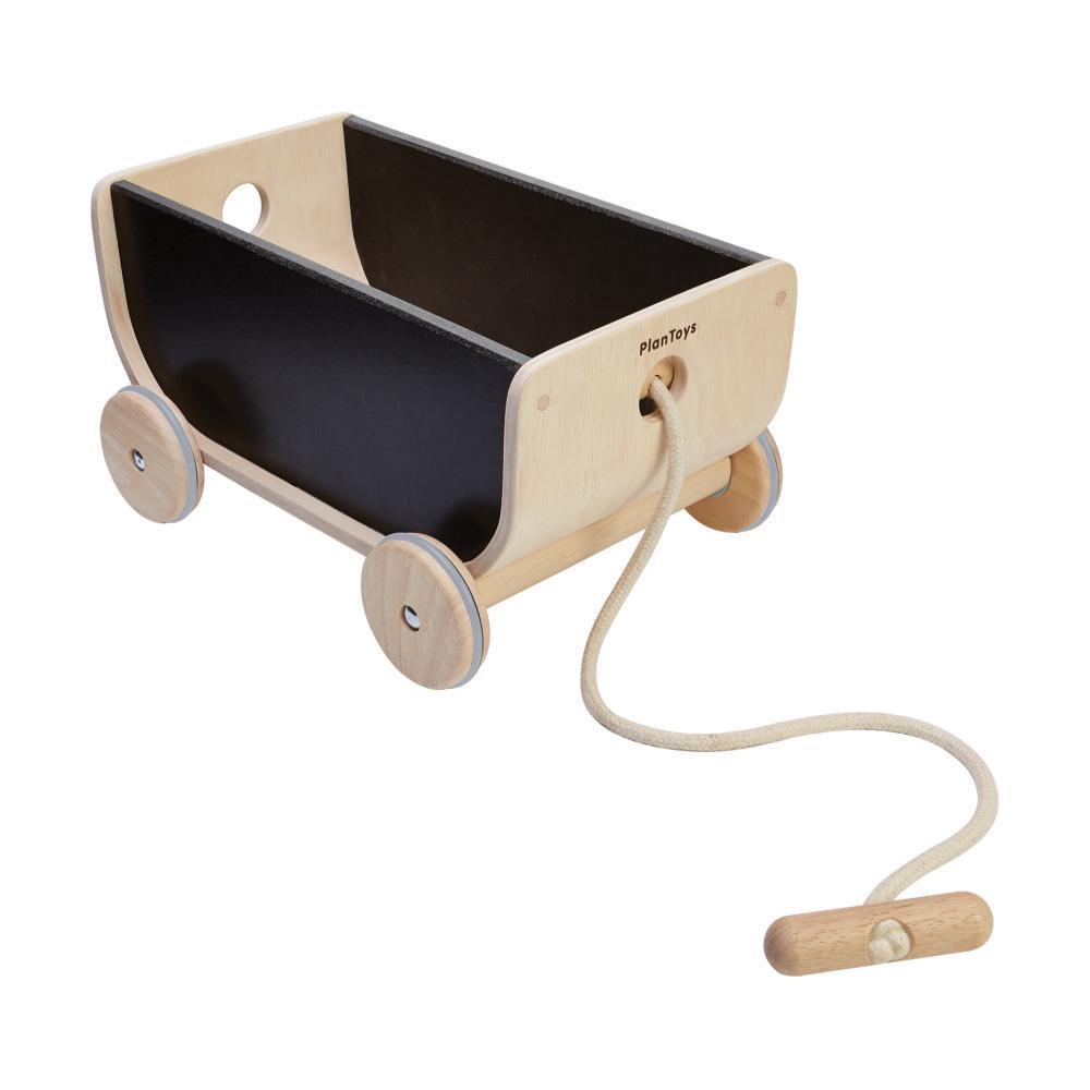 Plan Toys Wagon