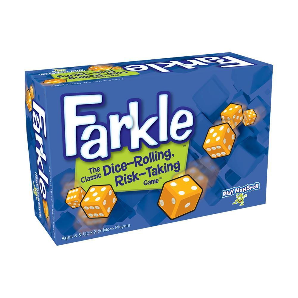 Playmonster Farkle