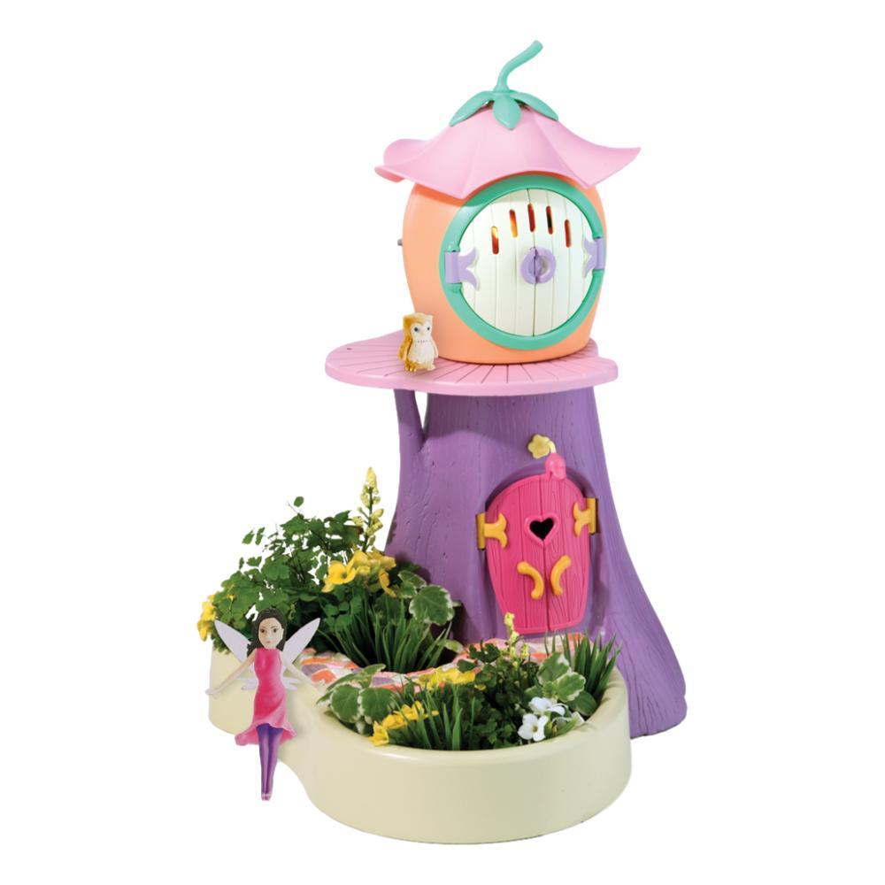 My Fairy Garden Light Treehouse