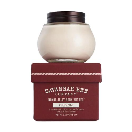 Savannah Bee Company Royal Jelly Body Butter - Original Formula