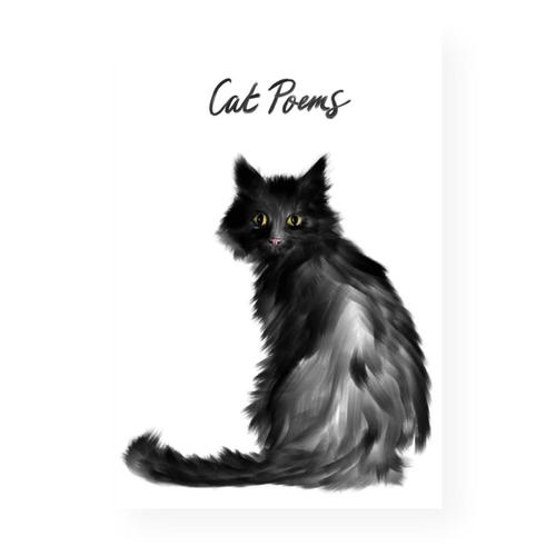 Cat Poems by Tynan Kogane, ed.