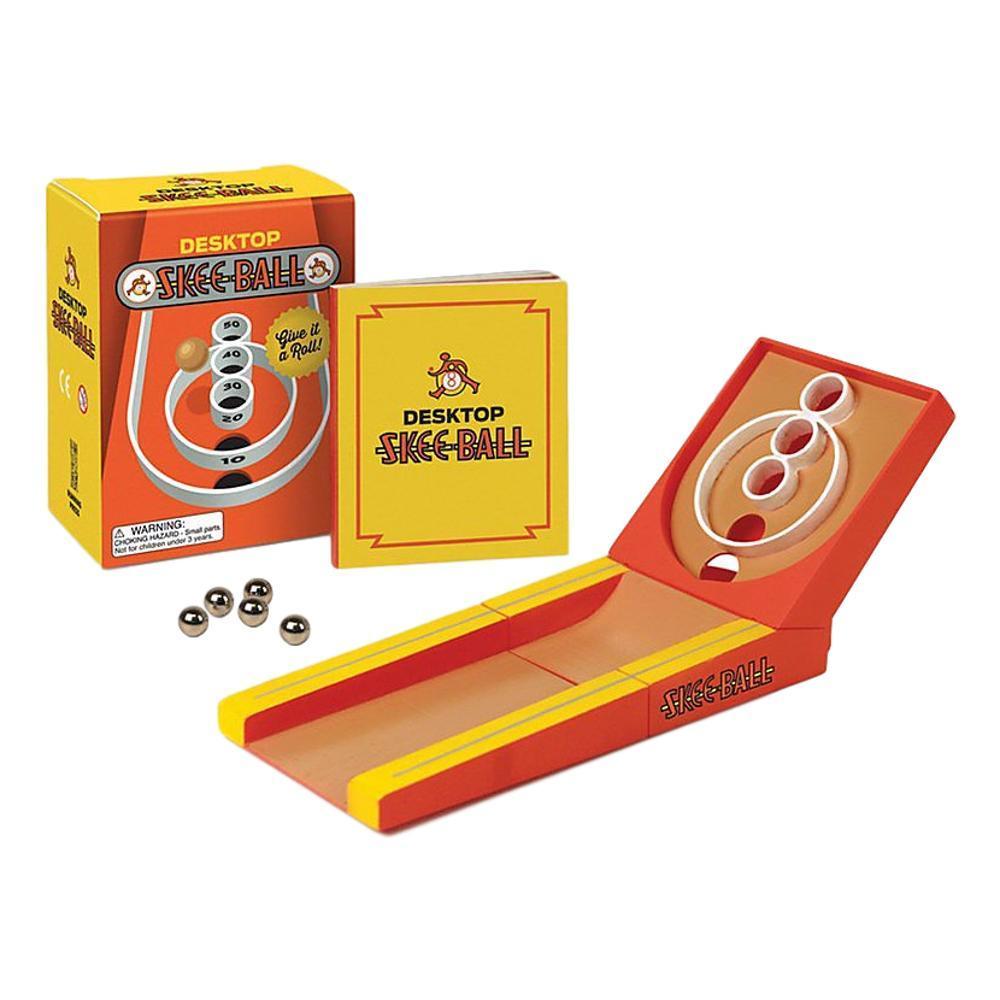 Desktop Skee- Ball Kit