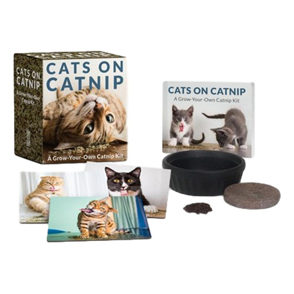 Cats On Catnip Kit