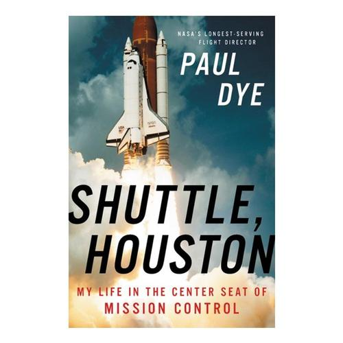 Shuttle, Houston by Paul Dye