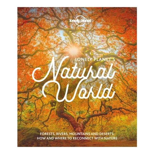 Nature World by Lonely Planet