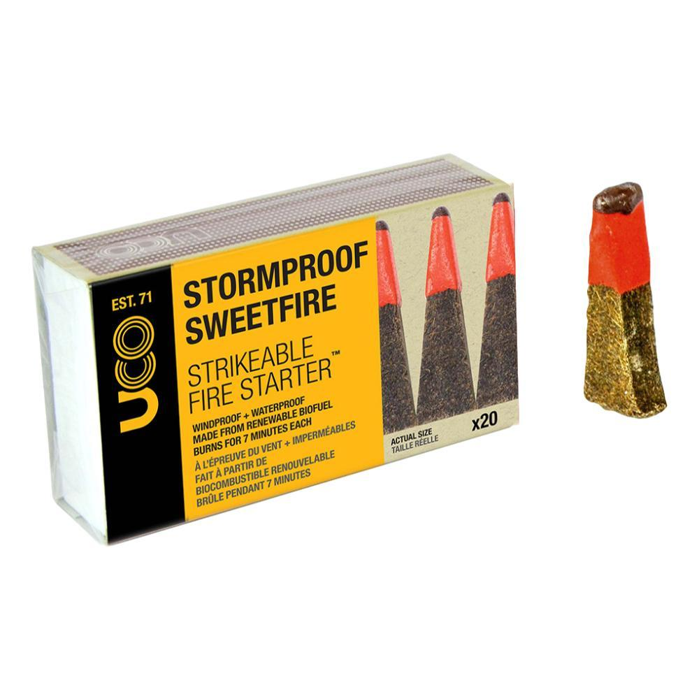 Industrial Revolution Stormproof Sweetfire Strikeable Matches Ð 20pk