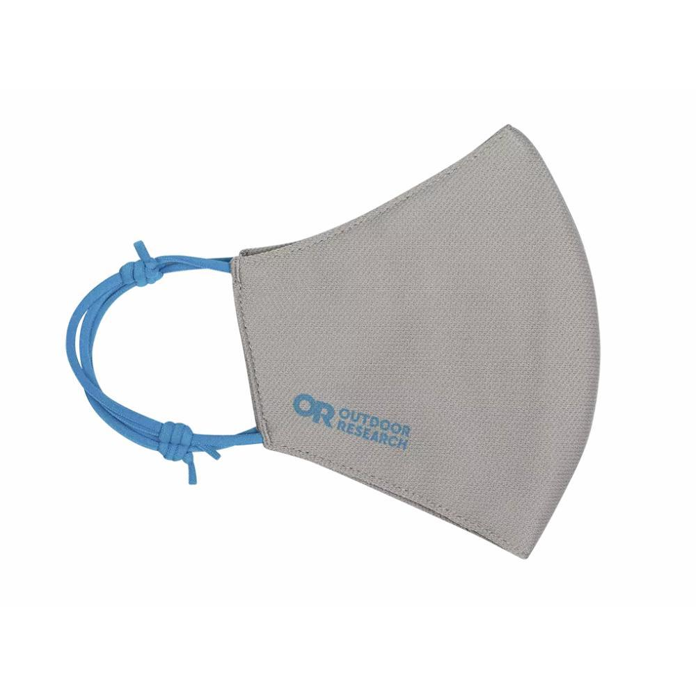 Outdoor Research Face Mask Kit - Small/Kids GREY_0900