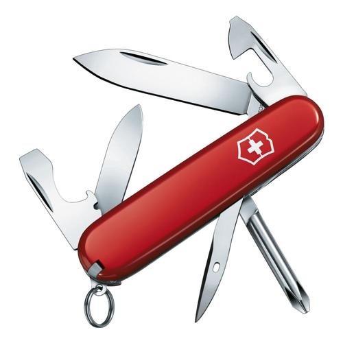 Victorinox - Swiss Army Brand Tinker Small Knife Red