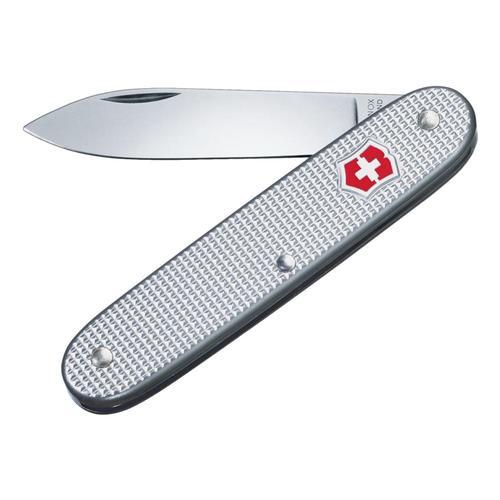 Victorinox - Swiss Army Brand Swiss Army 1 Knife SILVER_ALOX