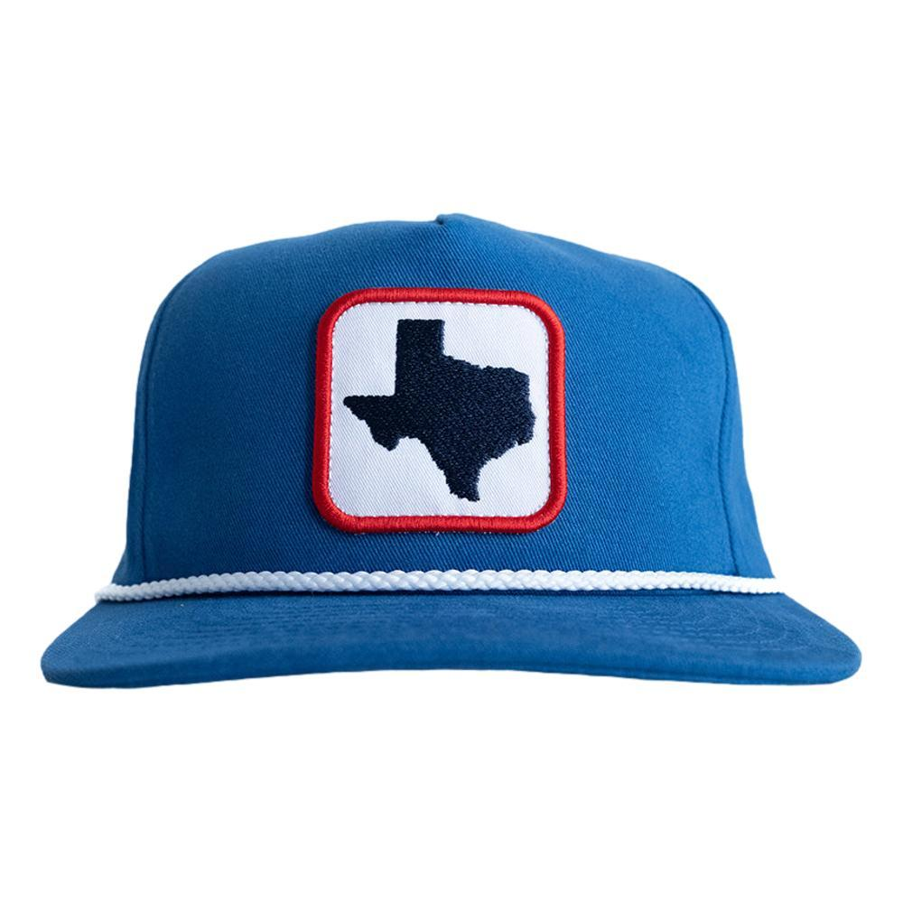 Tumbleweed Texstyles Texas Grandpa Rope Hat ROYAL