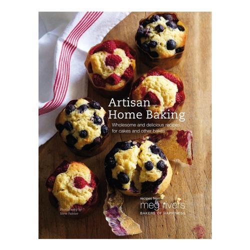 Artisan Home Baking by Julian Day