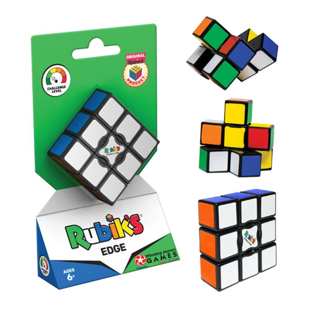 Winning Moves Rubik's Edge