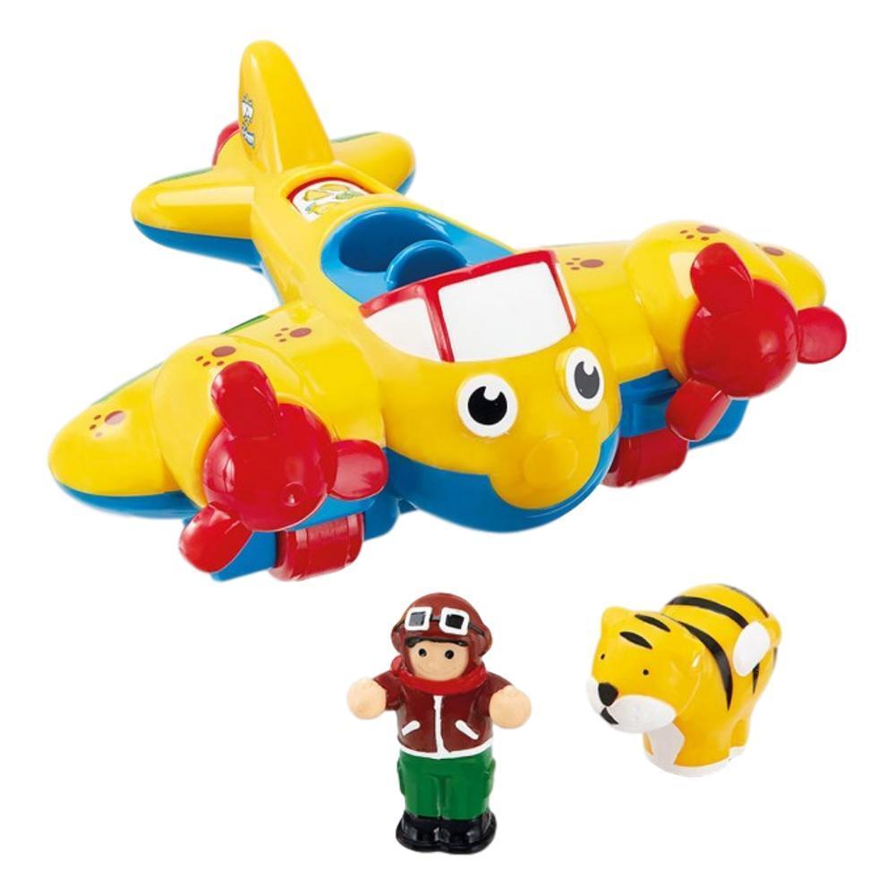 Wow Toys Johnny Jungle Plane