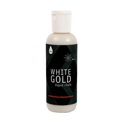 Black Diamond Liquid White Gold Chalk White_gold