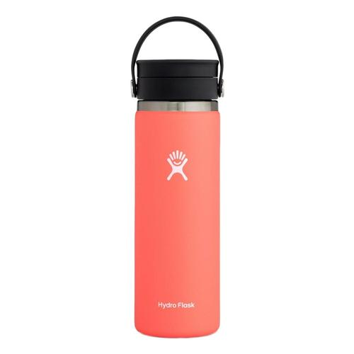 Hydro Flask 20oz Coffee with Flex Sip Lid Hibiscus