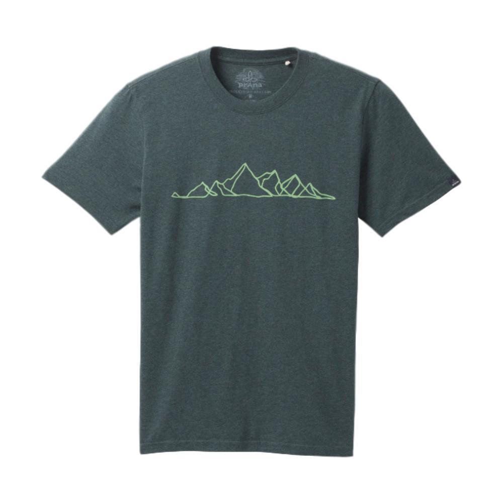 prAna Men's Stacker Butte T-Shirt BATIK_BTHT