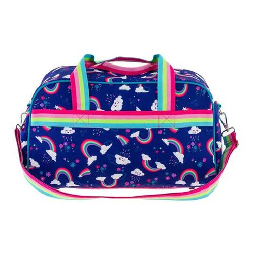 Stephen Joseph Kids Duffle Bag Rainbw_18