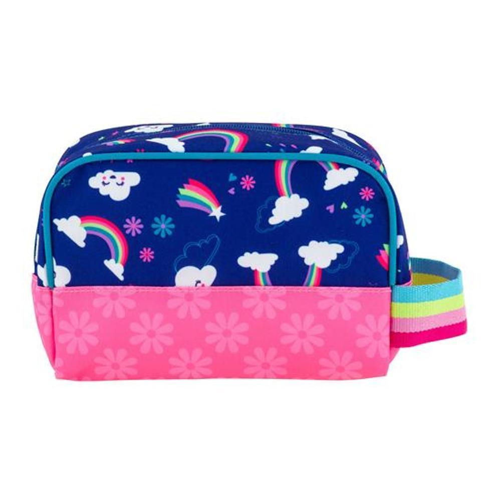 Stephen Joseph Kids Toiletry Bag RAINBW_18