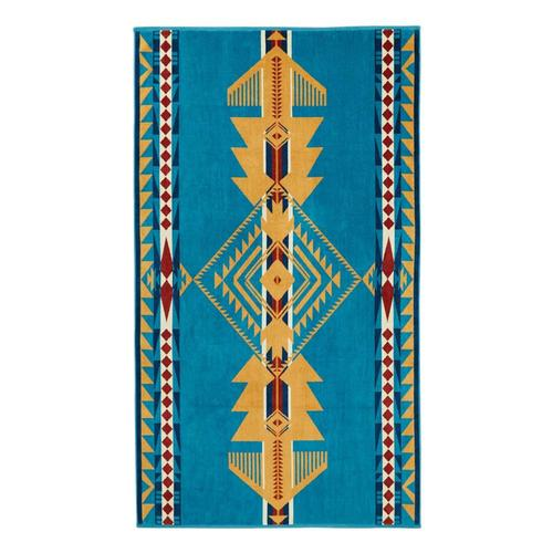 Pendleton Eagle Gift Spa Towel