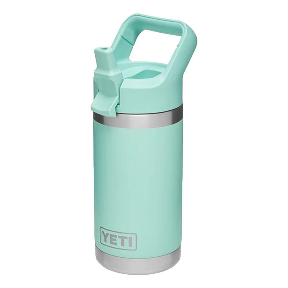 YETI Rambler Jr. 12oz Kids Bottle SEAFOAM