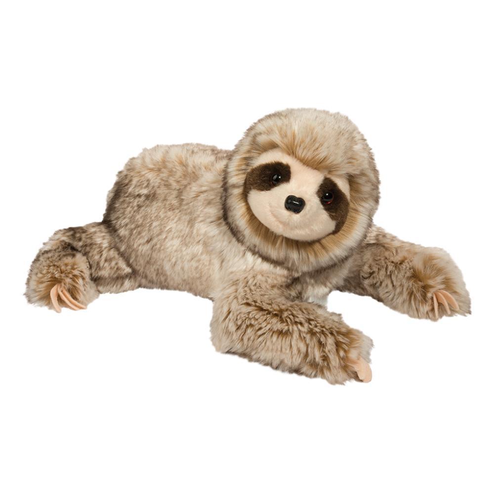 Douglas Toys Simona Dlux Sloth Stuffed Animal